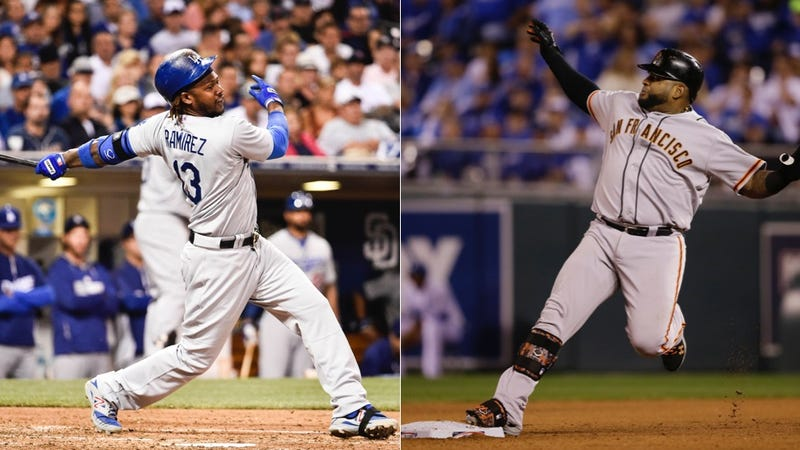 Illustration for article titled Reports: Red Sox To Sign Hanley Ramirez And Pablo Sandoval