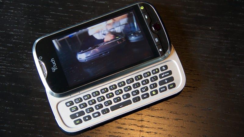 Illustration for article titled T-Mobile myTouch 4G Slide: The Best Camera Phone Everrrr?