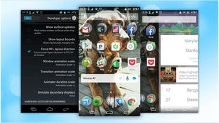 Enable Android's Secret Right-to-Left Layout If You're Left
