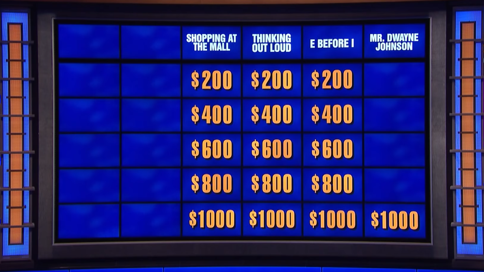 Play Jeopardy in Your Car, You Nerd