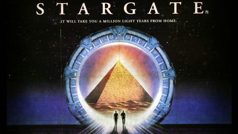 Illustration for article titled A Stargate Retrospective: Stargate (1994)