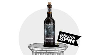 Illustration for article titled This Game Of Thrones Beer Is The Jon Snow Of Game Of Thrones Beers