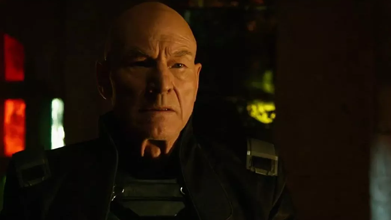 Illustration for article titled Wolverine 3 Is Probably Patrick Stewart's Last X-MenMovie, Too