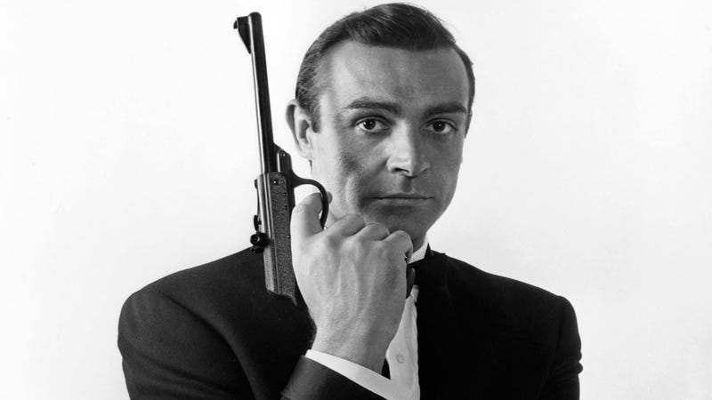 Illustration for article titled James Bond's Secret Origin Will Be Revealed In New Comic Book Series