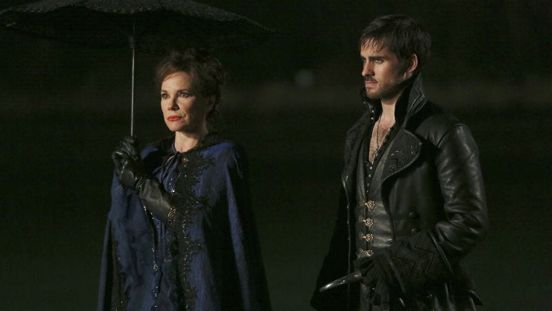 """Once Upon A Time: """"T..."""