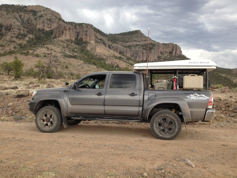 2014 Double Cab Tacoma Bed Dimensions Html Autos Post