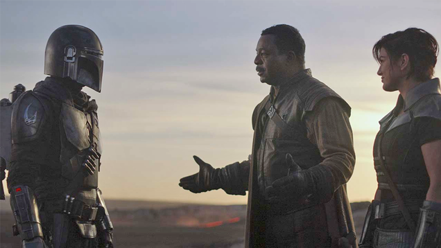 6 Interesting Ways The Mandalorian Could Handle Boba Fett s Return