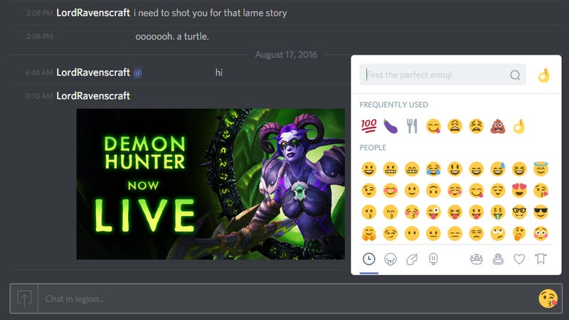 Discord Is the Voice Chat App I've Always Wanted