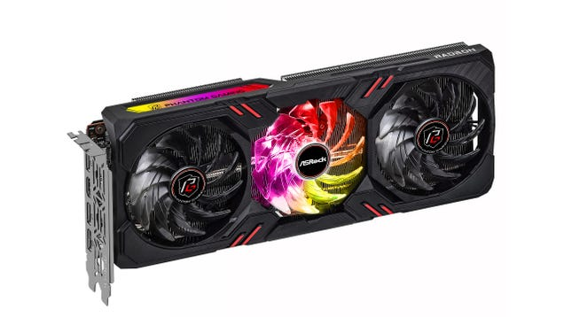 AMD s Most Affordable 6000-Series GPU Is Here to Level Up 1080p Gaming