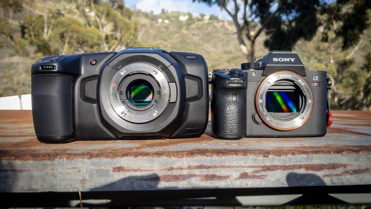 Blackmagic's Pocket Cinema Camera 4K Shoots Incredibly Beautiful