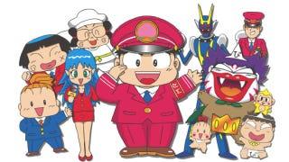 Illustration for article titled Developer Gets Testy with Konami, Ends His Beloved Game Series