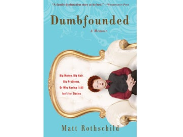 """Illustration for article titled Read a Preview of Matt Rothschild's """"Dumbfounded"""""""