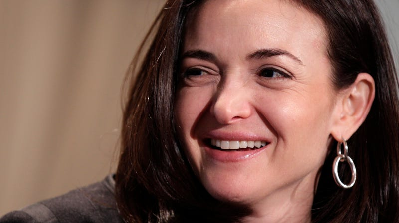 Illustration for article titled Sheryl Sandberg's Request for Info on George Soros Was 'Entirely Appropriate,' Facebook Board Says