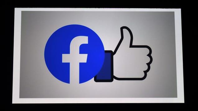 Facebook Kills the Wrong Likes