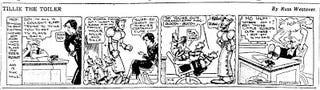 Illustration for article titled Little Robots (1933)