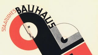 Illustration for article titled The most gorgeous Bauhaus designs in the world are in Hungary