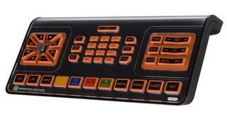 Illustration for article titled Monster MCC AV50 Home Theater Controller, Or Star Trek Were Gene Roddenberry Blind