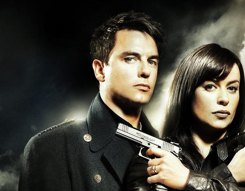 Illustration for article titled Torchwood could run another seven years