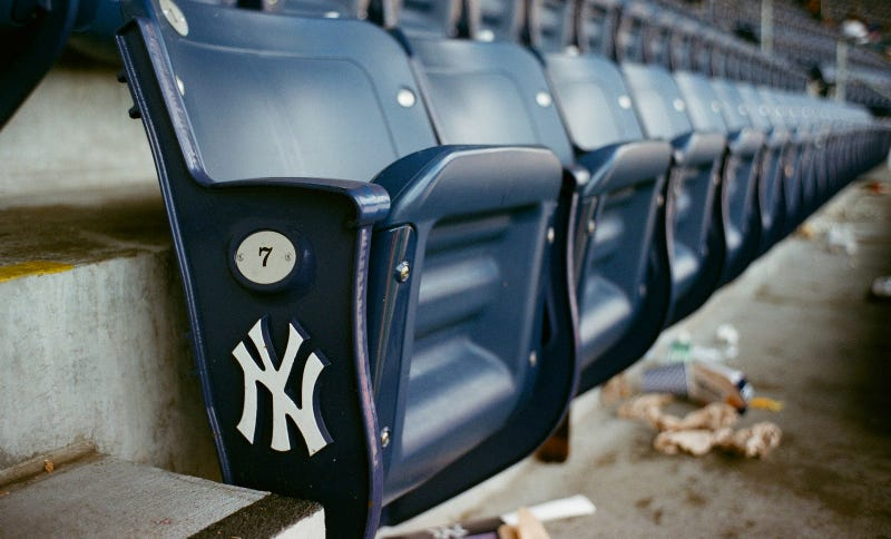 Illustration for article titled The Market For Yankees Tickets Is Worse Than We Thought