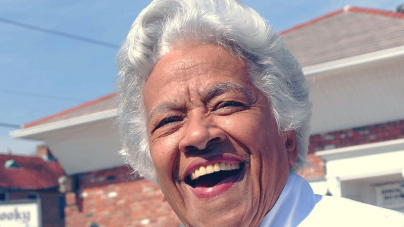 Illustration for article titled Leah Chase, Iconic Executive Chef and Civil Rights Activist, Dies at 96