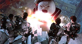 Illustration for article titled Atari Busts Hopes Of Ghostbusters For PSP