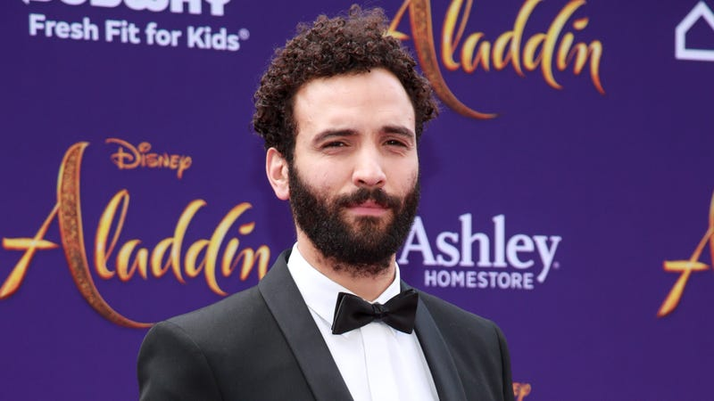 Illustration for article titled Aladdin's Marwan Kenzari joins Netflix comic book adaptation The Old Guard