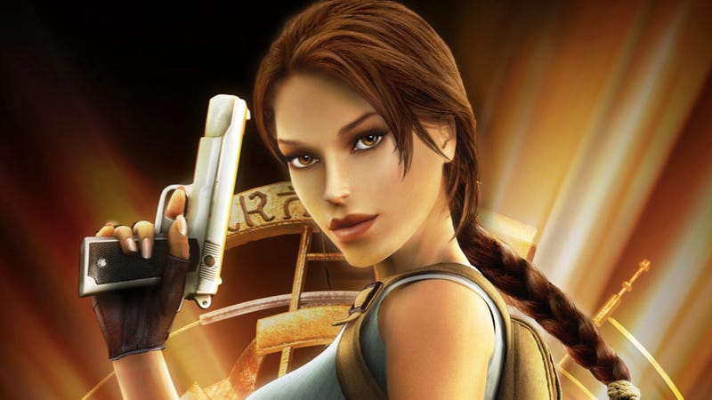 Illustration for article titled Tomb Raider's Biggest Assets In HD