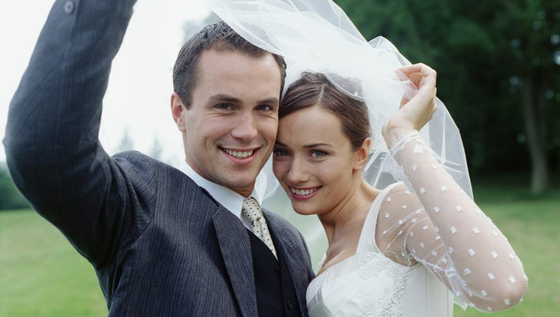 Area Man Marries Woman He Barely Knows After 5 Years Of Dating
