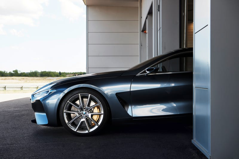 2018 bmw 850. Delighful 850 With 2018 Bmw 850