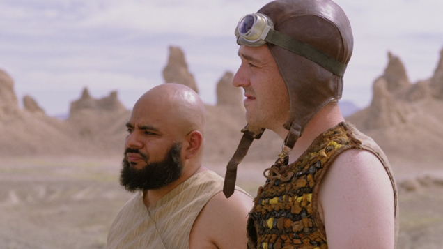 Star Wars Fan Film Asks: 'Dude, Where's My Empire?'