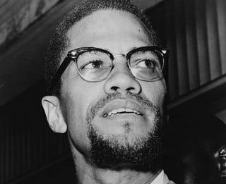 Malcolm XHerman Hiller/Library of Congress New York World-Telegram & Sun Collection