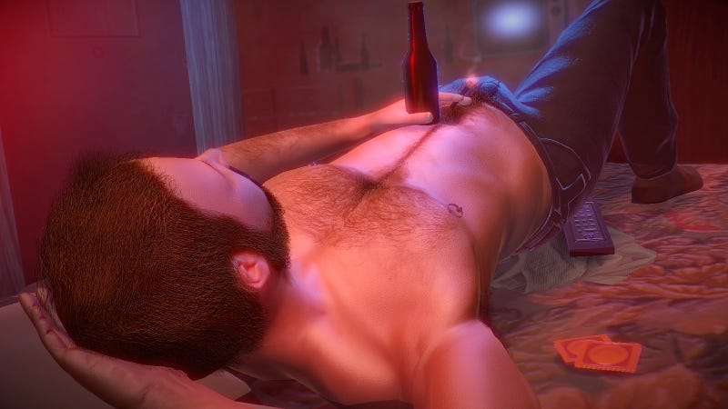 Illustration for article titled It's Not Easy Putting A Gay Sex Game On Steam