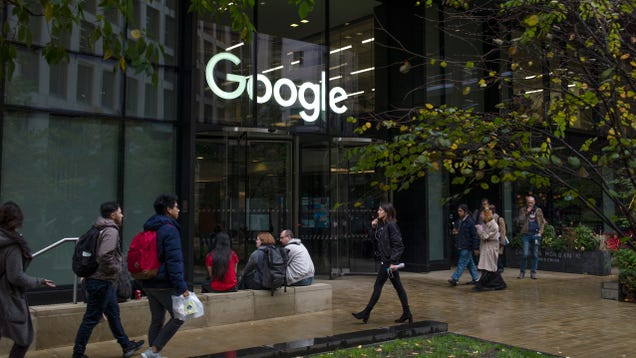 Google Only Has to Respect Your  Right to Be Forgotten  in the EU, Court Says