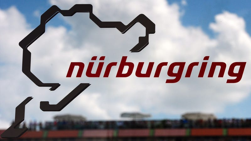Illustration for article titled The Nürburgring: Separating fact from fiction