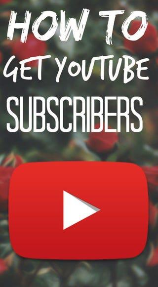 Illustration for article titled Jual Jasa Perbanyak Subscribe Youtube Tambah View Youtube Murah
