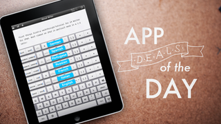 Illustration for article titled Daily App Deals: iA Writer for iOS for 99¢ in Today's App Deals
