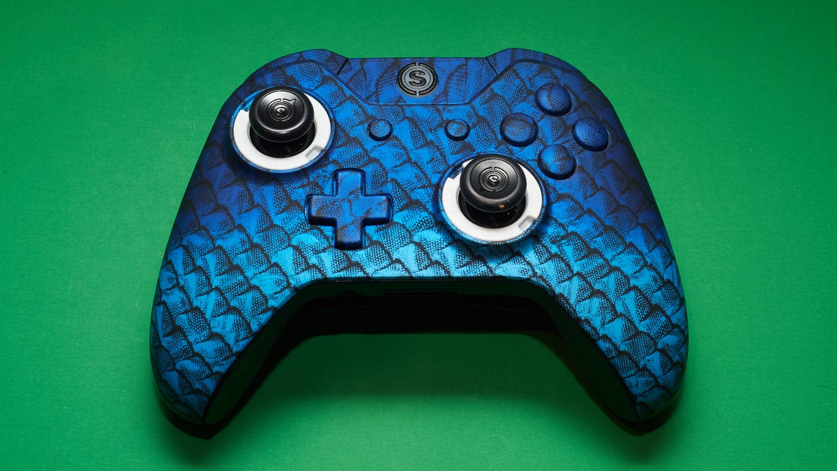 Best Xbox Controller >> The Best Game Controllers
