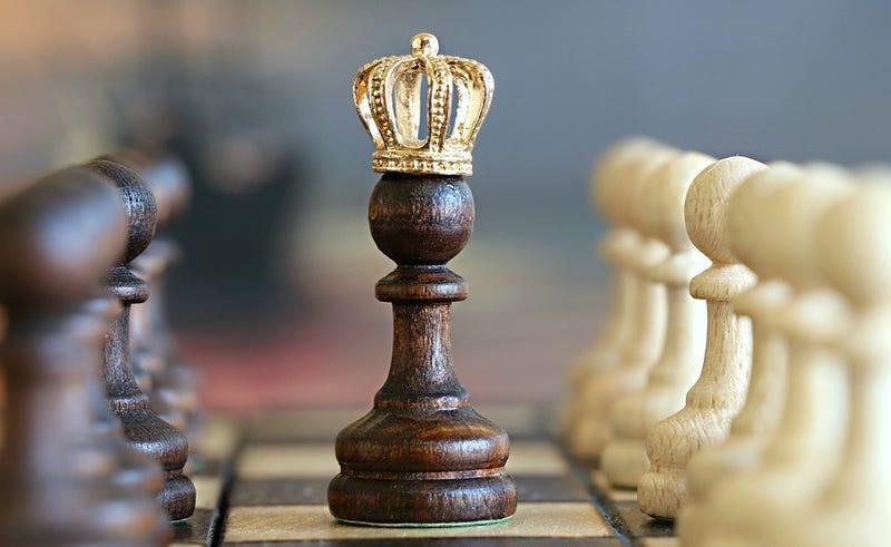 Este problema de ajedrez podría tardar muchos años en resolverse