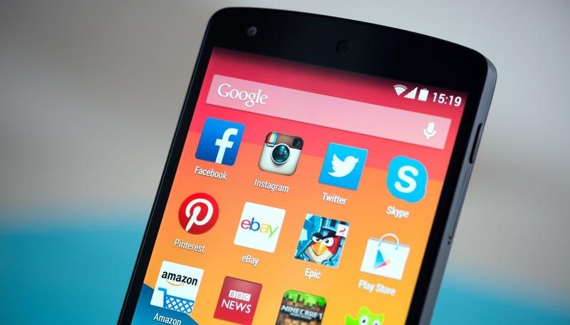 9 aplicaciones perfectas para tu nuevo Android