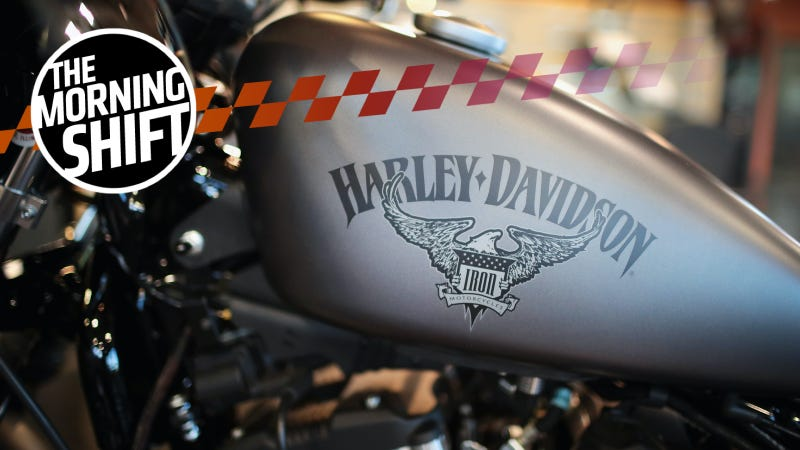 Paper over a Publicly Traded Business (Harley-Davidson, Inc)