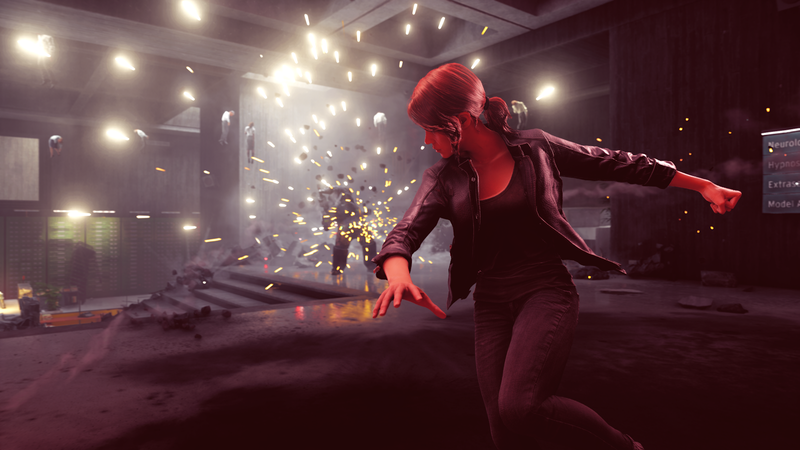 Epic Paid The Makers Of Control A $10.5 Million Advance For Exclusivity