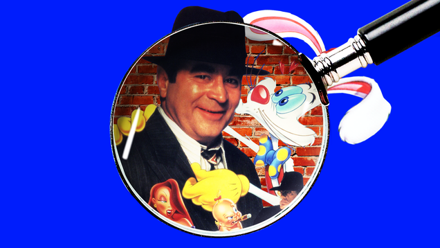 Who Framed Roger Rabbit: An Oral History