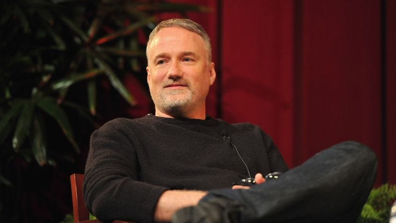 David Fincher (Photo: Getty Images)