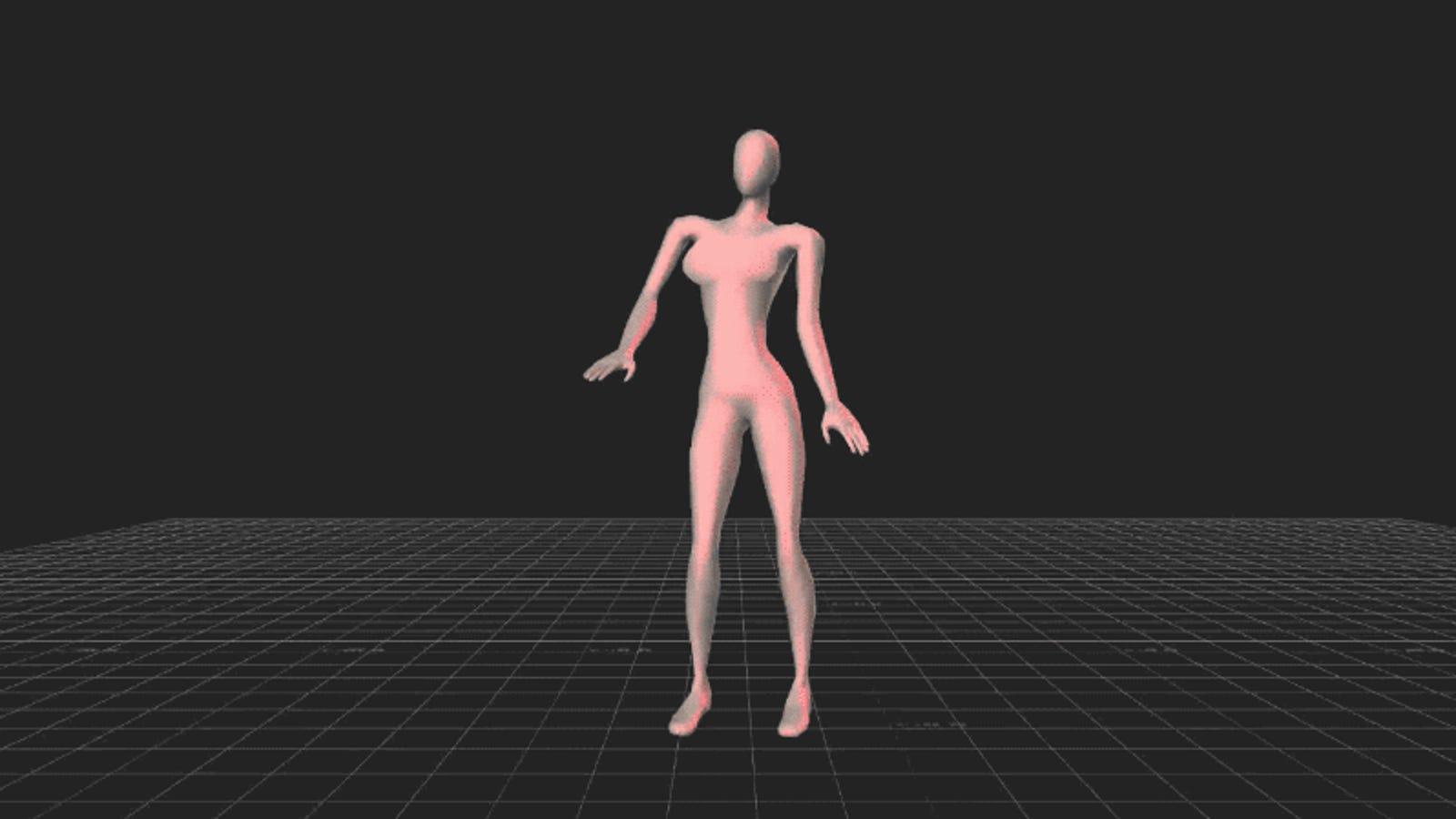 Estos son los movimientos que te harán arrasar en la pista de baile, según la ciencia