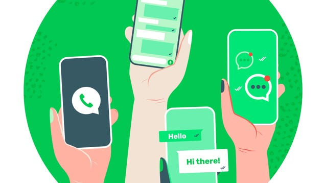 How to Keep Attackers From Locking You Out of WhatsApp