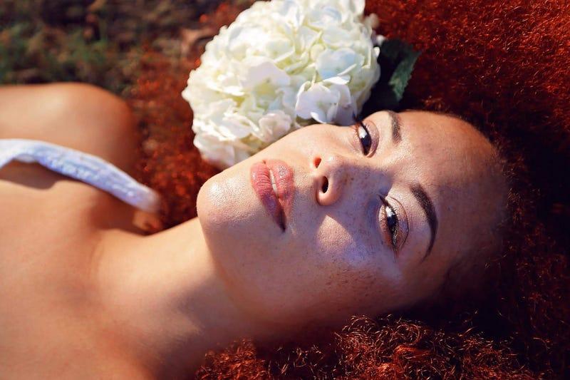 Santana Caress Benitez (Lynn McIntosh of Dark Flower Studios)