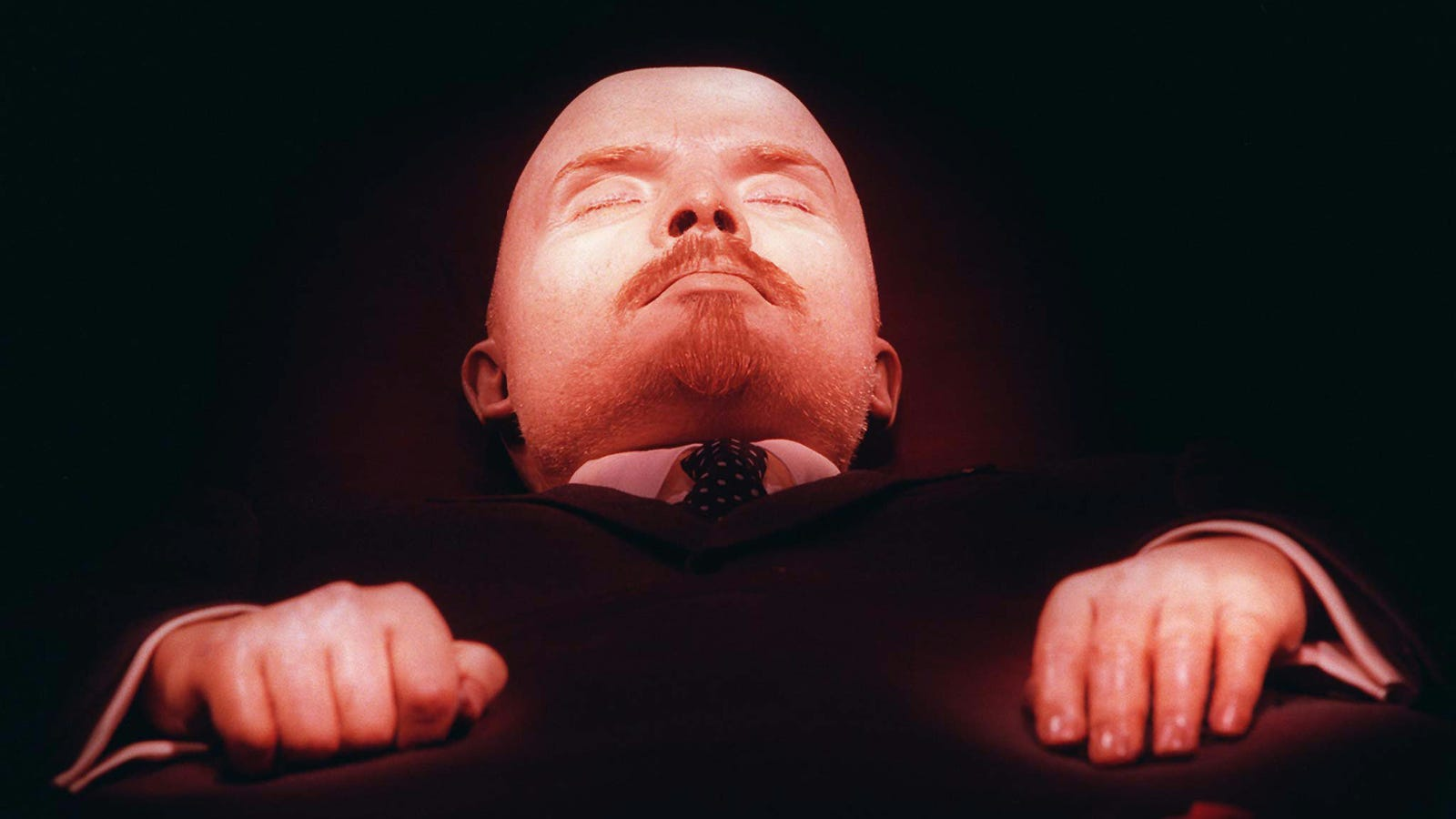 Dressing Up For the Reaper: How Embalming Makes the Dead Look Alive