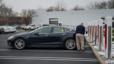 Here S How Tesla Will Start Charging Owners For Supercharger Usage
