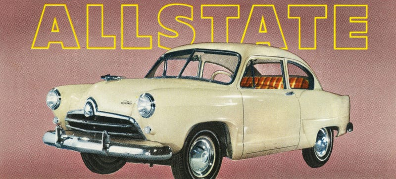 Illustration for article titled What Cars Have Been Built By Non-Carmakers?