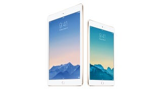 Illustration for article titled The New iPad and iPad Mini Displays: One Step Forward, One Full Stop